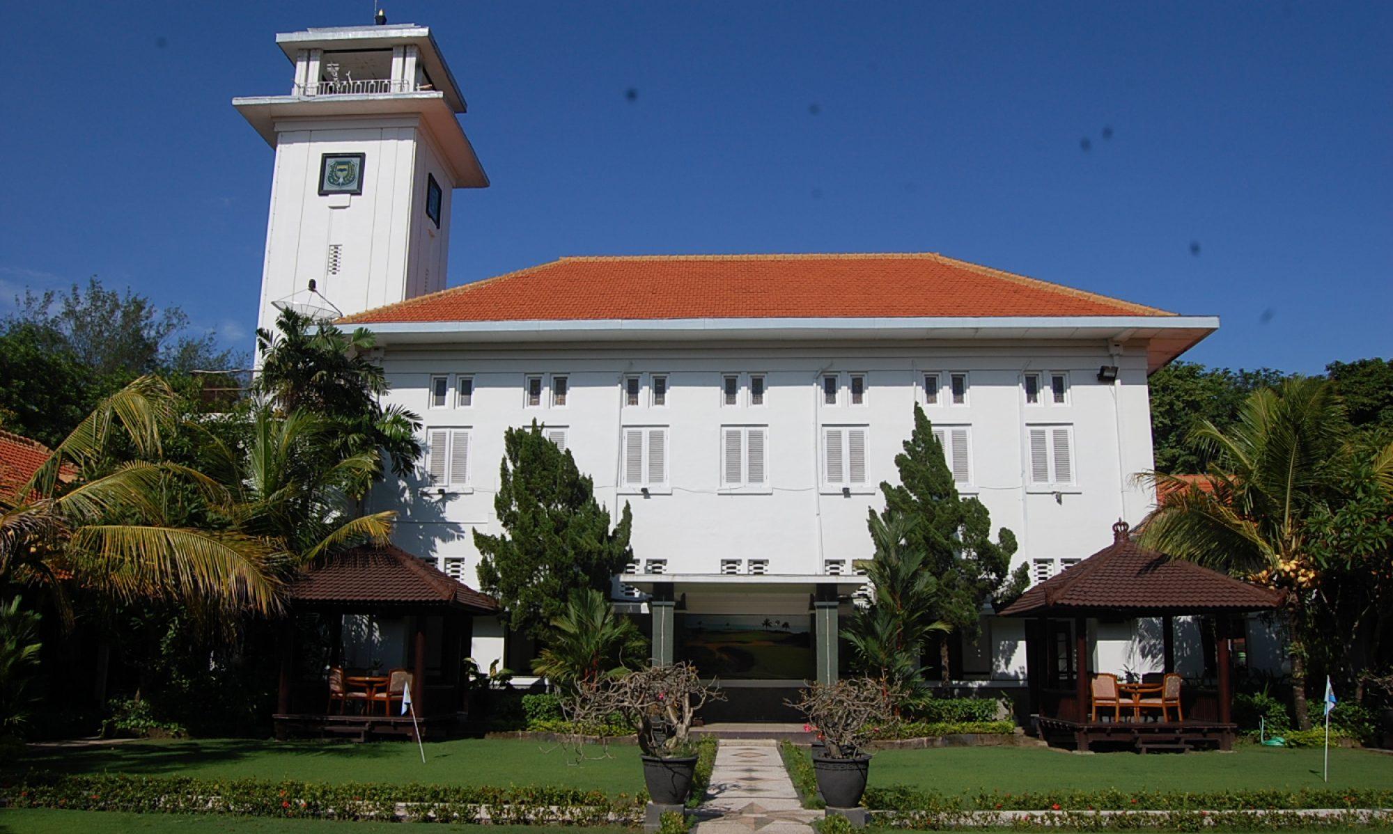 Bagian Administrasi Pemerintahan Umum