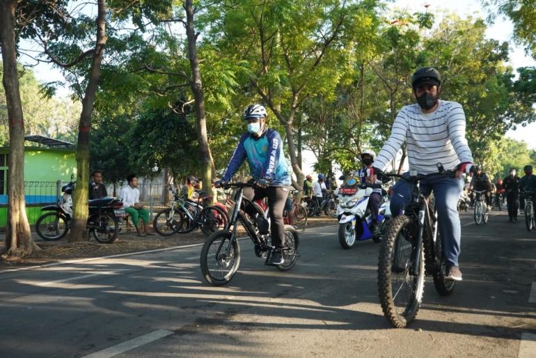 Tertarik SAKIP sampai Rantang Sehat, Pemkot Madiun sambang ke Kota Probolinggo